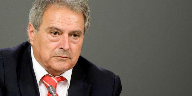 El PP pide la suspensión de militancia de Alfonso Rus, presidente de la diputación de