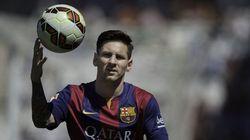 El Barcelona le hace un ocho al Córdoba y lo manda a