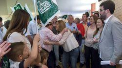 Díaz promete una legislatura transparente