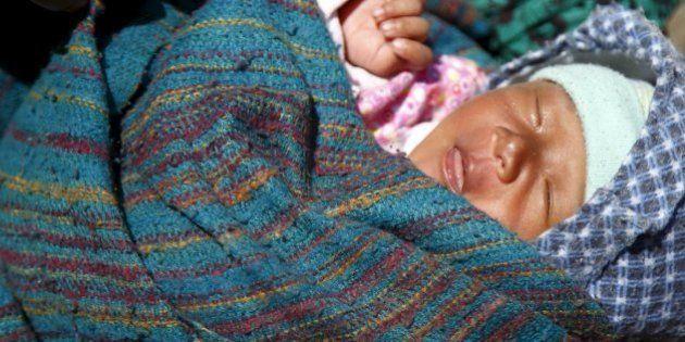 Unicef alerta del riesgo de tráfico de niños tras el terremoto en