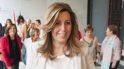 Susana Díaz avanza