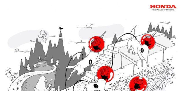 Brosmind, los hermanos ilustradores de Huesca que triunfan en el