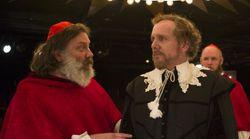 'Galileo' de Brecht o la noche es clara en
