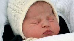 Princesa Carlota Isabel Diana de