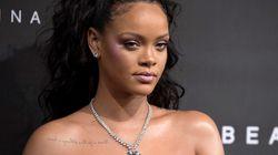 La contundente respuesta de Rihanna a un fan