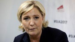 Marine Le Pen pierde su inmunidad por sus tuits con ejecuciones del Estado
