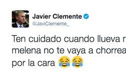 El ataque de Javier Clemente a José Ramón de la Morena en