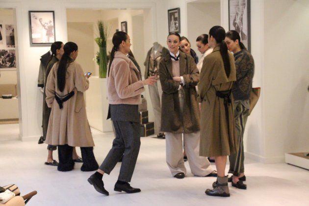 El 'Re-see' de la semana de la moda de