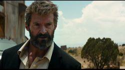 Hugh Jackman saca las garras por última vez como