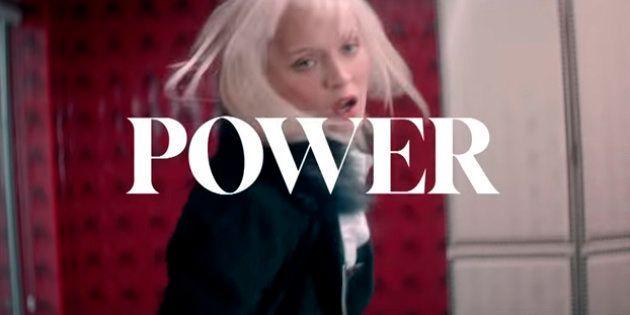 No es 'power' todo lo que