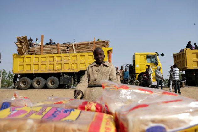 Las 15 + 1 emergencias humanitarias para las que la ONU pide ayuda