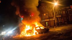Por qué Baltimore está en