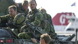 Suecia restablece el servicio militar obligatorio por las tensiones con