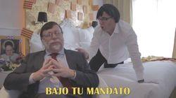 La tronchante parodia de 'Los Morancos' sobre Cataluña al ritmo de 'Felices los