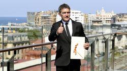 Antonio Banderas se pronuncia sobre el referéndum de
