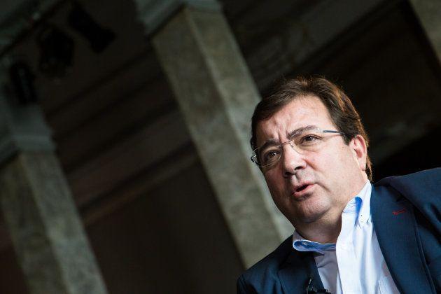 Guillermo Fernández Vara: