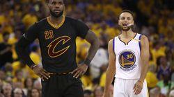 Las estrellas de la NBA, en guerra contra Donald