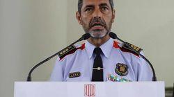 Los Mossos dicen que cumplirán las órdenes de la Fiscalía pero rechazan la tutela de