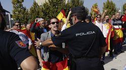 Alberto Garzón denuncia el acoso de