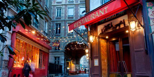 Comer en París: cinco lugares donde probar platos internacionales