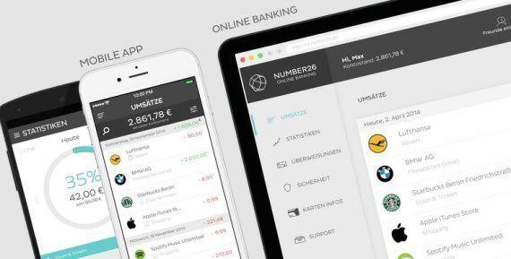 Los bancos 100% digitales (y móviles) están