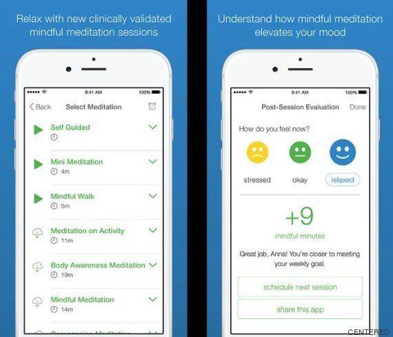 Aplicaciones que puedes instalar en el móvil para combatir el