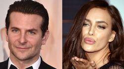 Irina Shayk y Bradley Cooper están