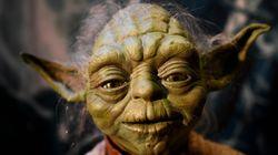 Yoda aparece por error en los libros de texto de Historia de Arabia