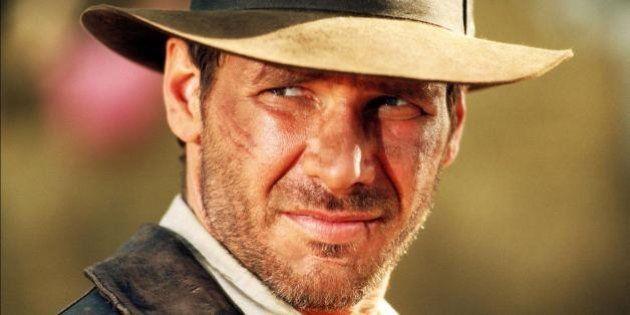 Lucasfilm confirma que habrá una nueva película de Indiana