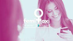 Una 'app' brasileña ayuda a las mujeres a evitar el frecuente acoso sexual en el transporte