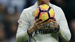 El Madrid alcanza un acuerdo de patrocinio con