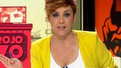 La irónica reflexión de Cristina Pardo sobre Puigdemont que arrasa en