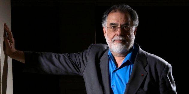 Francis Ford Coppola, premio Princesa de Asturias de las Artes