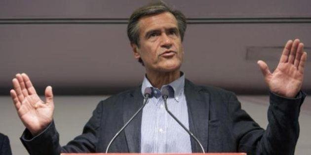 El PSOE no readmitirá a López Aguilar hasta que haya