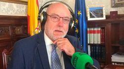 Maza: La detención de Puigdemont es una opción que está
