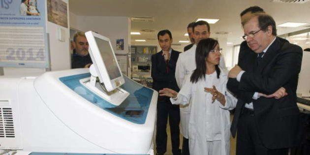 Un fallo informático provoca el caos en la sanidad de toda Castilla y