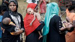 La ONU estima que 470.000 rohingyas necesitan ayuda en
