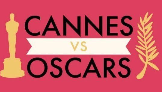 Los Oscar vs. Cannes: ¿quién gana... en