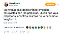 Évole engancha a miles de personas con su respuesta a este tuit de Rosa