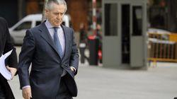 El fiscal pide prisión provisional eludible bajo fianza de 100.000 euros para