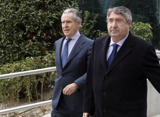 Anticorrupción solicita prisión provisional eludible bajo fianza de 100.000 euros para
