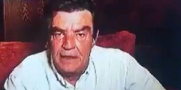 El juez Emilio Calatayud, en pleno debate sobre la muerte de la bloguera Celia Fuentes: