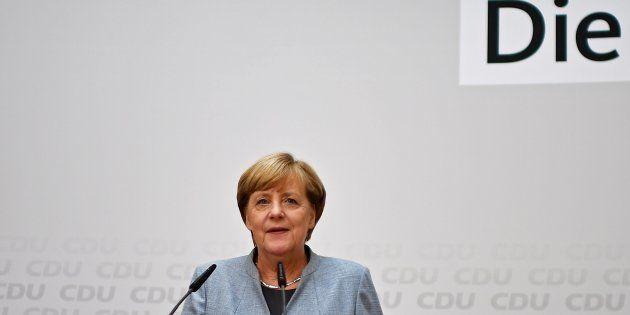 Alemania: la letra pequeña de la gran