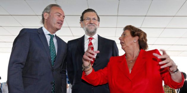 El PP perdería sus mayorías absolutas en Valencia, según el