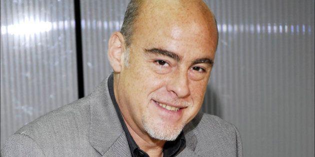 Muere el actor Aitor Mazo, cura en 'Ocho apellidos vascos' y camarero de 'Querido Maestro', a los 53