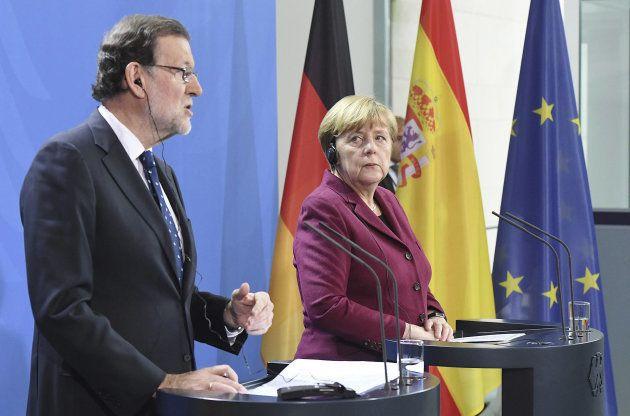 El tour internacional de Rajoy en plena crisis del