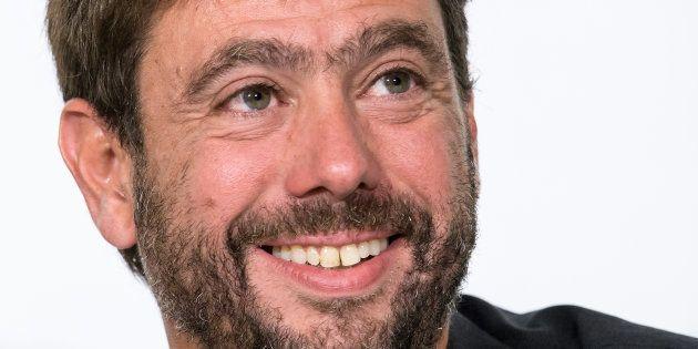 El presidente de la Juventus, cesado por la venta de entradas a grupos