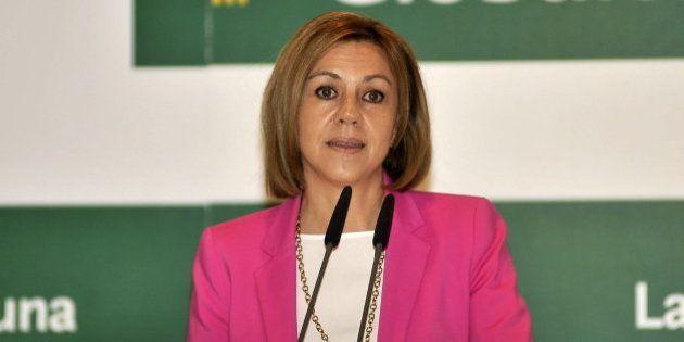 Resultado elecciones en Castilla-La Mancha 2015: Cospedal pierde la mayoría