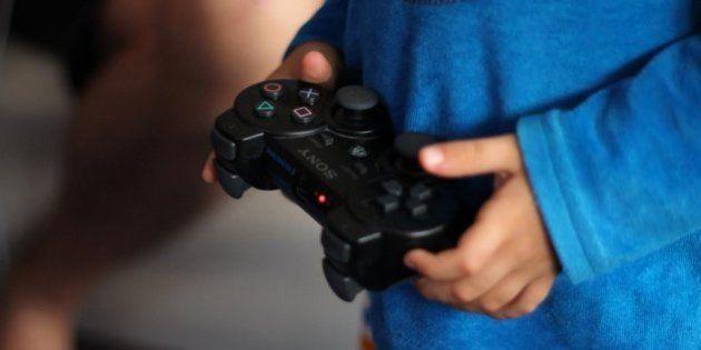 Los efectos positivos de los videojuegos sobre la
