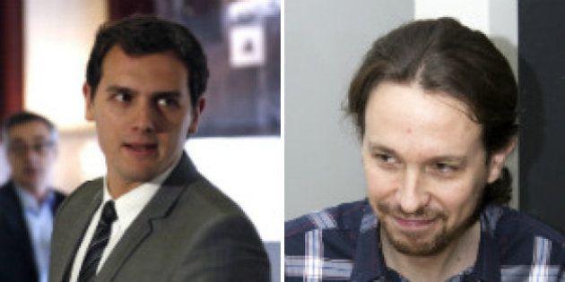 Iglesias acepta un debate con Rivera: